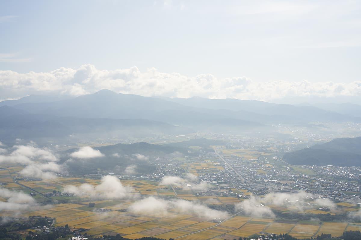 Tohoku landscape